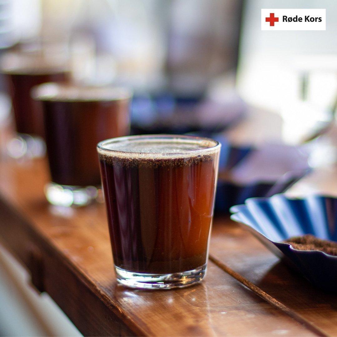 Bilder av kopper med kaffe