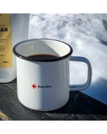 10x Røde Kors koppen