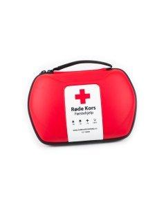 Røde Kors førstehjelpsveske