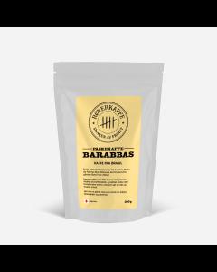 Røverkaffe BARABBAS - hele bønner 250g