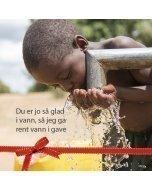 Rent vann til en familie