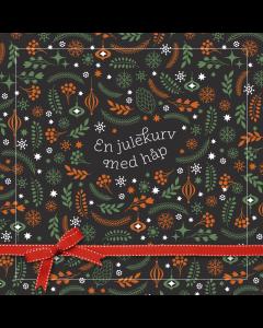 Julekurv med håp
