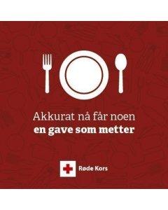 Mat til 2 barn i Syria