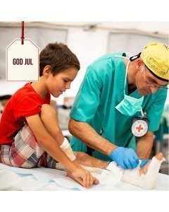 Medisinsk hjelp