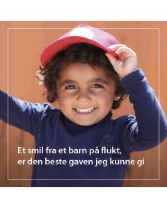 Hjelp barn i krig