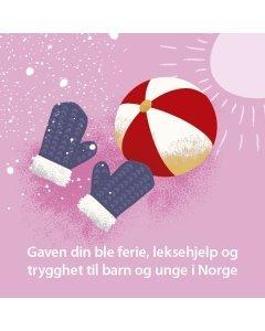 Trygghet til barn i Norge