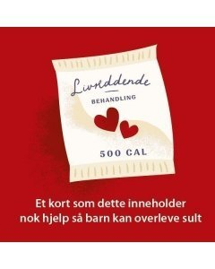 Behandling til syke barn