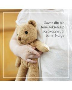 Hjelp til barn i Norge